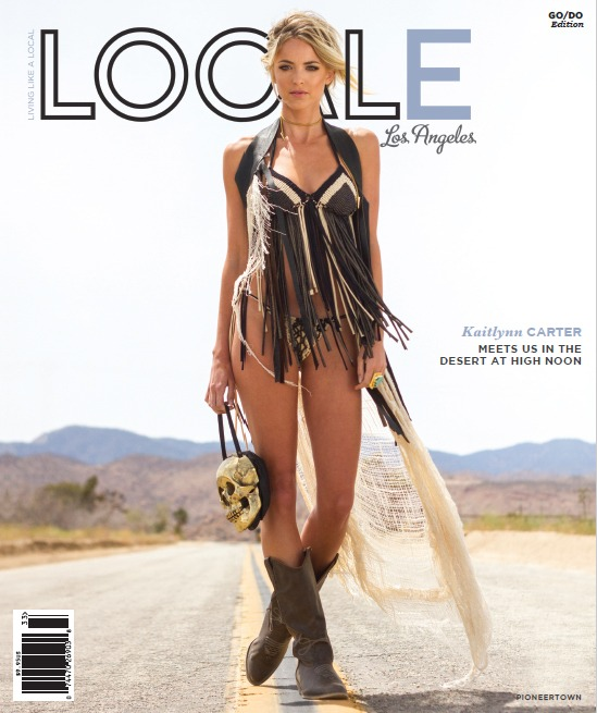 locale mag cover