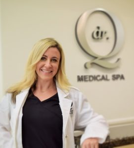 Our Aesthetician - Dr  Quardt Medical Spa | Rancho Mirage | Palm Springs