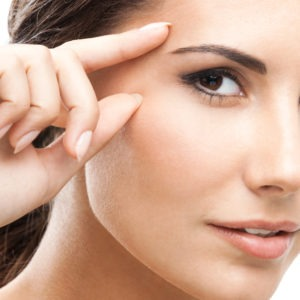 Treat Canthal Lines (Crow's Feet)   Botox   Rancho Mirage  Medical Spa