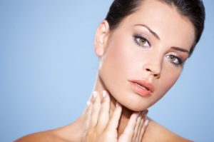 Get Rid of Neck Fat And Aging Skin | Palm Desert Medical Spa