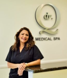 Our Aesthetician - Dr  Quardt Medical Spa | Rancho Mirage